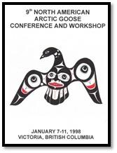 Séance spéciale à la 9e conférence et atelier nord-américains sur les oies de l'Arctique